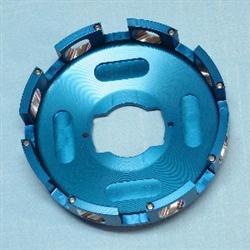 bully  disc oem clutch basket